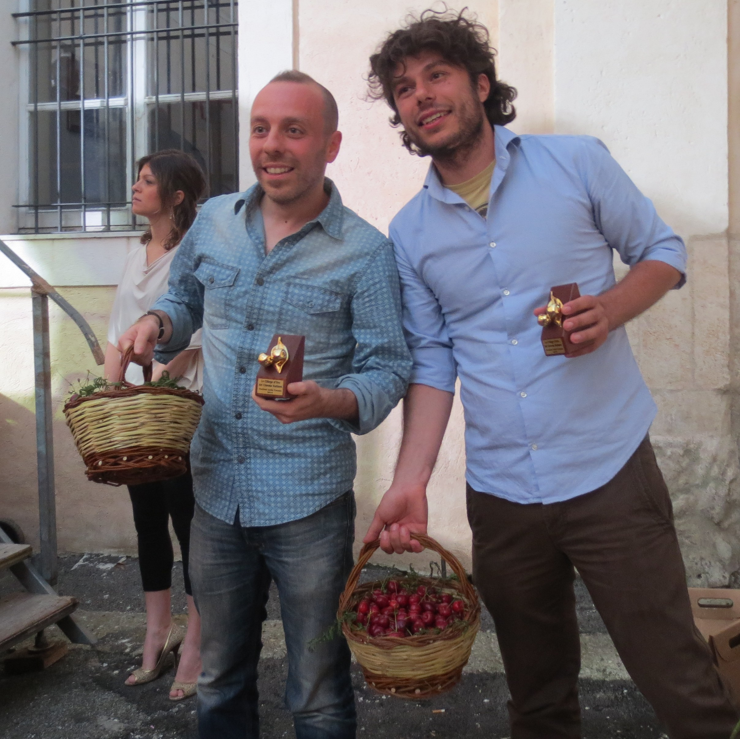 Ciro De Caro Spaghetti Story Streaming Ita
